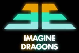 imagine dragons 2019 logo